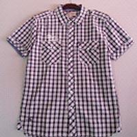 Kids Cotton Half Sleeve Shirt 03