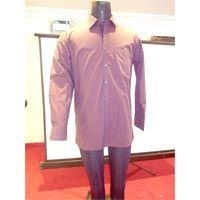 Mens Cotton Formal Shirt 01