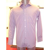 Mens Cotton Formal Shirt 07