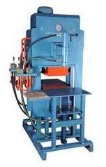 Paver Block Hydraulic Making Machine
