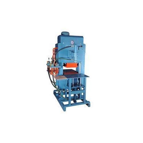 Semi Automatic Paver Block Making Machine 02