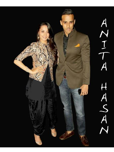 Bollywood Replica Dress