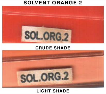 Solvent Orange 2