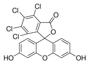 Tetrachlorofluorescein Solvent Dyes