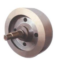 Rolling Mill Flywheel