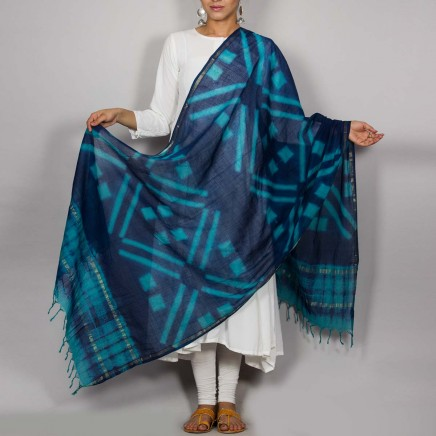 Cotton Dupatta 03