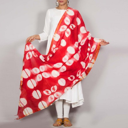 Cotton Dupatta 05