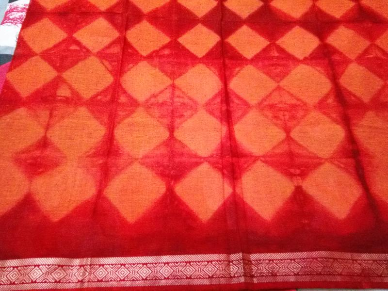 Cotton Fabric 04