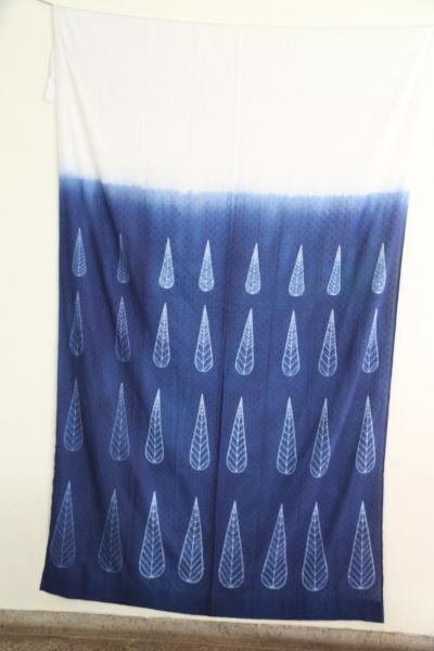 Designer Curtain 01