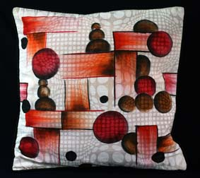 Designer Cushion 03