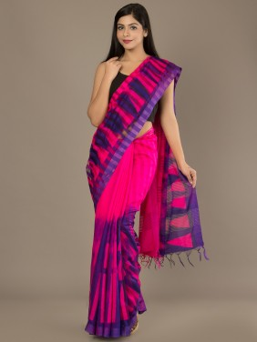 Moonga Silk Saree 03