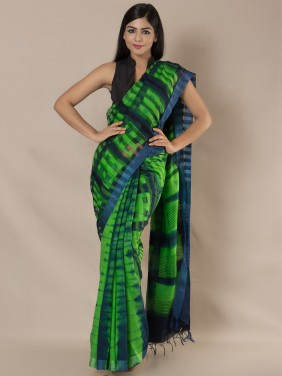 Moonga Silk Saree 06