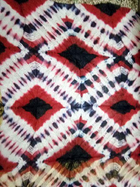 Shibori Cotton Managalgiri Dupattas 01