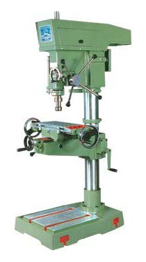 Milling Drilling Machine (Model No. SI - 3M)