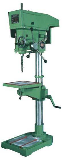 Pillar Drilling Machine (Model No. SEW S-25)