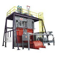 Hydraulic Cotton Bale Press Machine