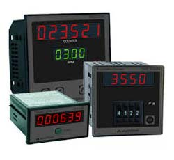 Digital Timers and Counters