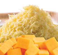 Shredded Cheese 03