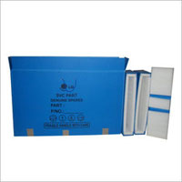 PP Corrugated Box With Fitment