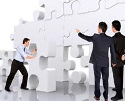 Focus Market Scheme Consultant Services