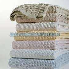Hotel Blankets 10