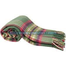 Shoddy Blankets 01