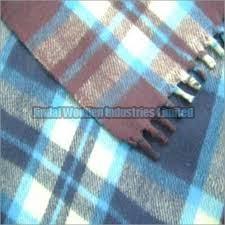 Shoddy Blankets 02