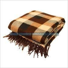 Shoddy Blankets 05