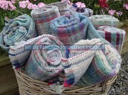 Shoddy Blankets 07