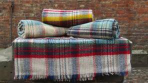 Shoddy Blankets 09