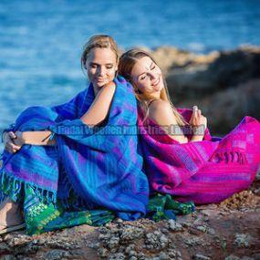 Shoddy Blankets 11