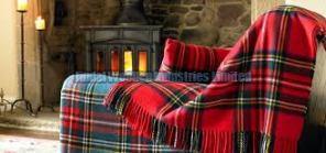 Shoddy Blankets 12