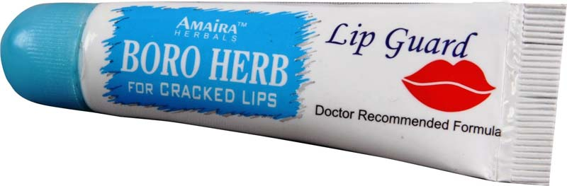 Boro Herb Lip Guard