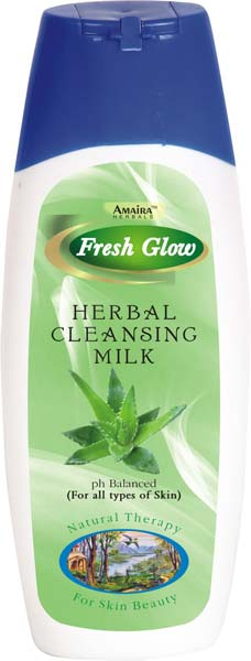 Herbal Cleansing Milk
