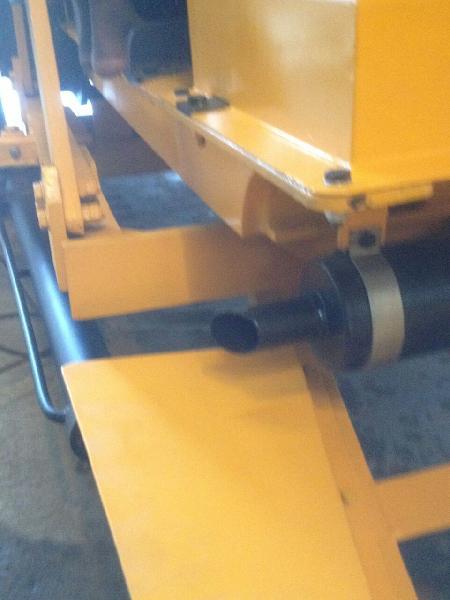 Hydraulic Mobile Crane Spare Parts 03