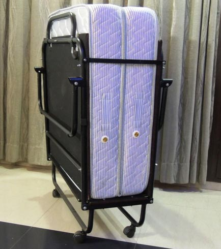 Roll Away Folding Bed