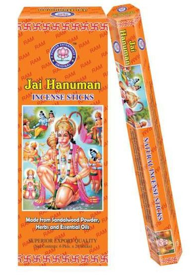 Hexa Incense Sticks