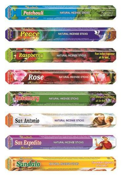 Kashvi Incense Sticks