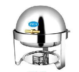 Round Chafing Dish 01