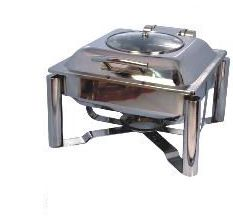 Square Chafing Dish 02
