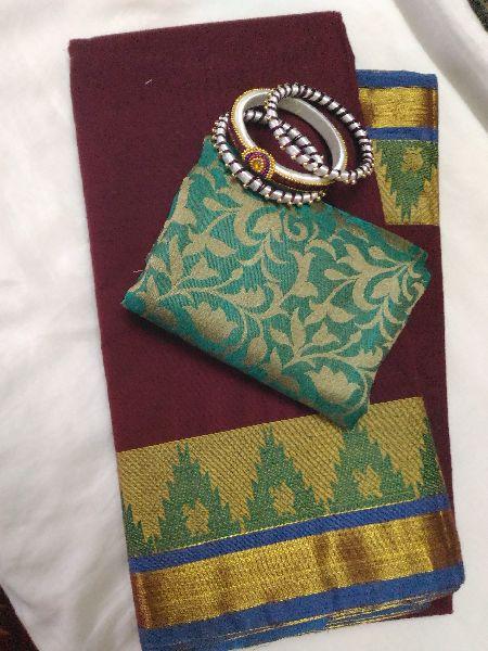 Chettinadu Cotton Sarees 03