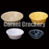 Polypropylene Crockery