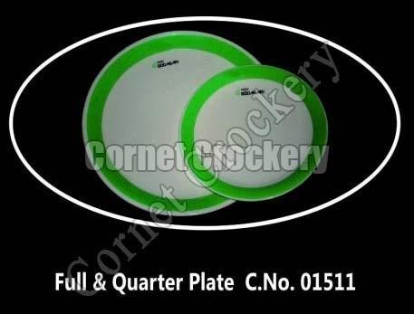 Restaurant Plates