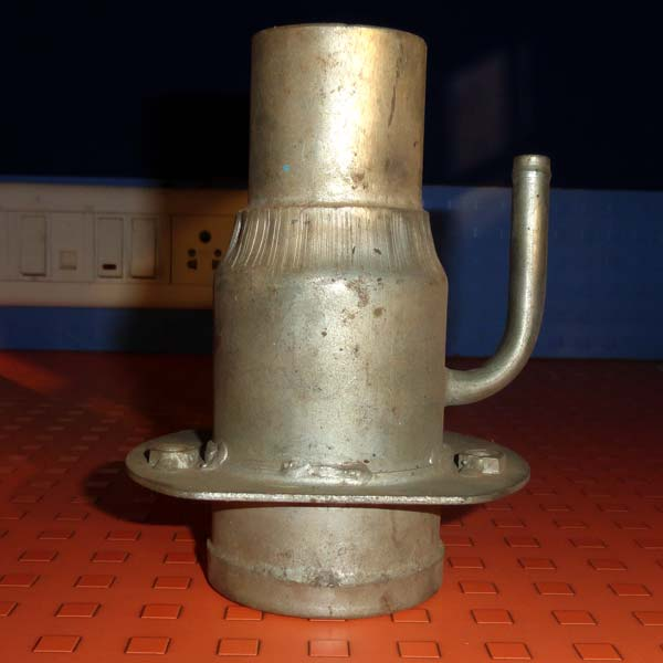 Tata Sumo Fuel Filler Neck
