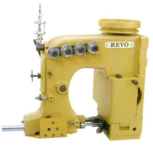 Double Chain Stitch Sewing Machine (RC-4S)