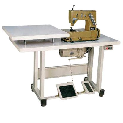 Bag Closer Sewing Machine with Table Stand (Model D-R18)