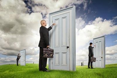 Door To Door Marketing Service