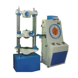 Analog Universal Testing Machine