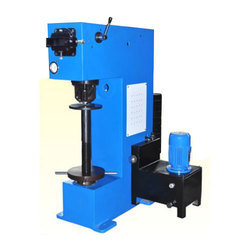 Brinell Hardness Testing Machine 03