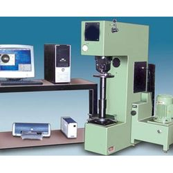Brinell Hardness Testing Machine 04
